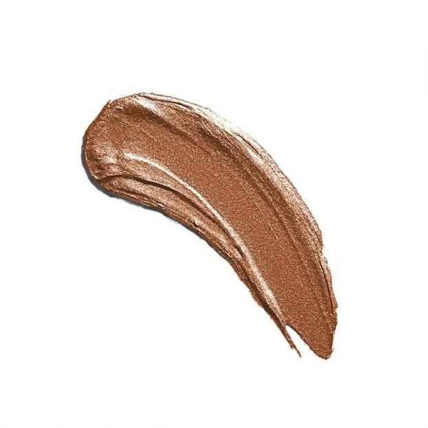 Makeup Revolution Nudes Collection Metallic Lip Gloss Płynny błyszczyk do ust Corset