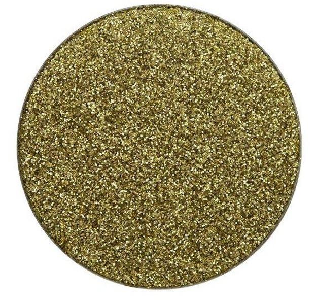 Melkior Eye Shadow Wkład Błyszczący cień do powiek Heart Of Gold