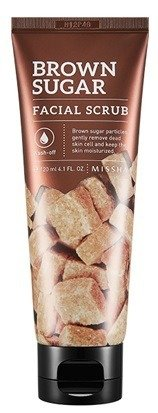 Missha Brown Sugar Facial Scrub Peeling do twarzy 120ml