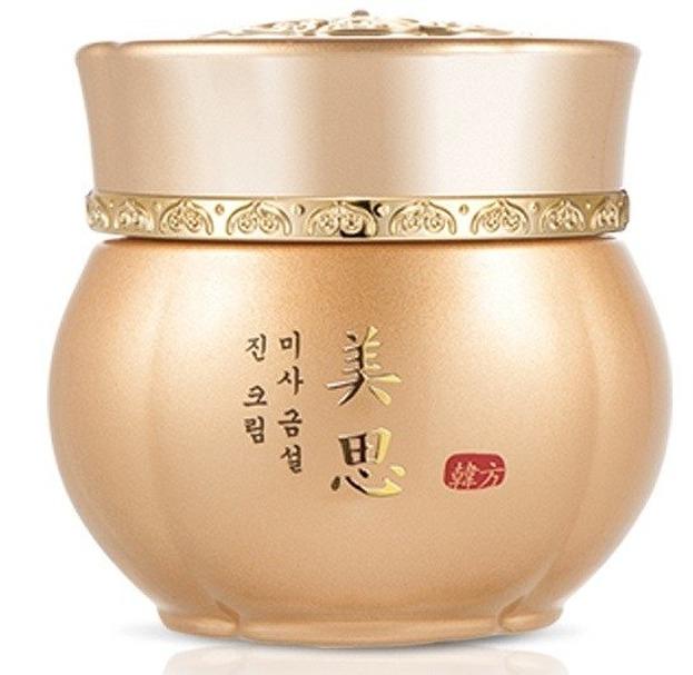 Missha Misa Geum Sul Rejuvenating Cream Przeciwzmarszczkowy krem do twarzy 50ml