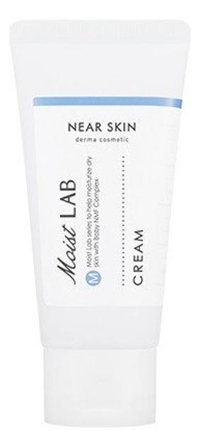 Missha Near Skin Moist Lab Cream Hipoalergiczny krem nawilżający 75ml