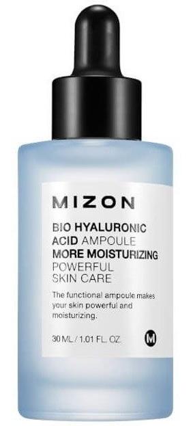 Mizon BIO Hyaluronic Acid Ampoule Silnie skoncentrowana ampułka z kwasem hialuronowym 30ml
