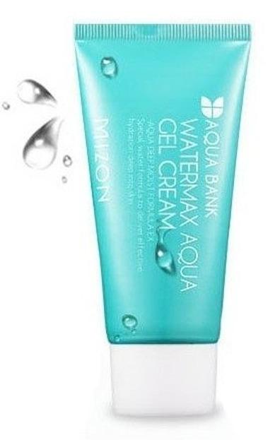 Mizon Water Volume Aqua Gel Cream- Silnie nawilżający żel-krem do twarzy 45ml
