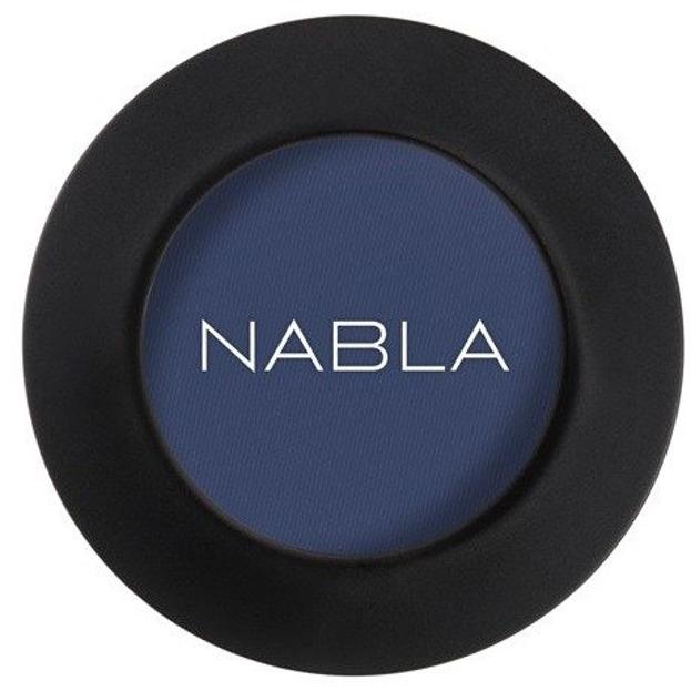 NABLA FREEDOMINATION Eyeshadow Cień do powiek Blue Velvet