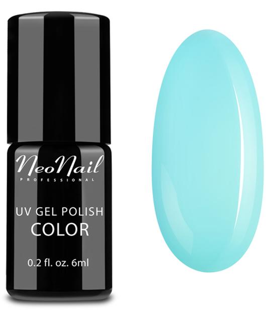 NEONAIL Lakier Hybrydowy Pastel Blue 6ml