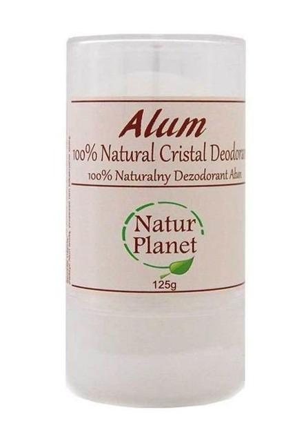 Natur Planet Ałun 125 g