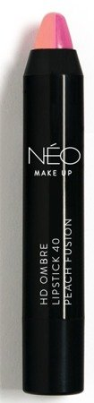 Neo Make Up HD Ombre Lipstick Pomadka do ust Ombre 40 Peach fusion