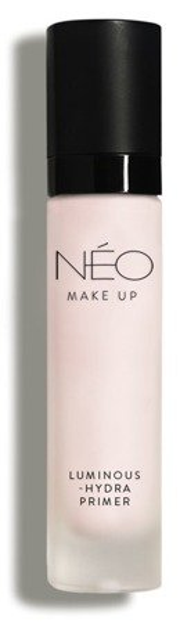 Neo Make Up Luminous-hydra primer Baza rozświetlająco-nawilżająca 30ml