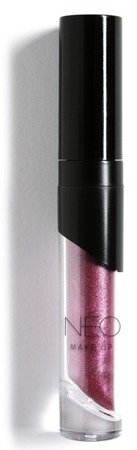 Neo Make Up Metallic Cream Lip Gloss Błyszczyk do ust metaliczny 09
