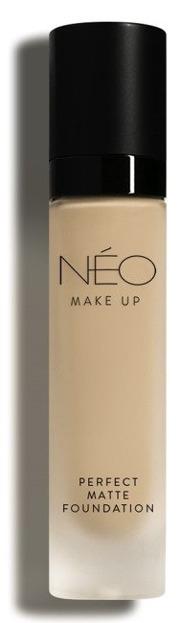 Neo Make Up Perfect Matte Foundation Podkład matujący do twarzy 02 35ml