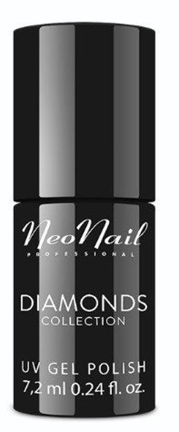 Neonail Diamonds Collection Lakier hybrydowy Sugar Queen 7,2ml