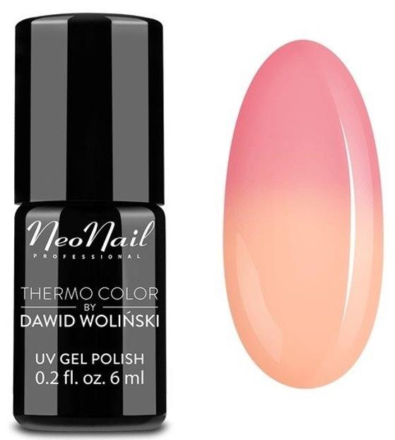 Neonail Thermo Color by Dawid Woliński Lakier termiczny 6631 Glossy Satin 6ml