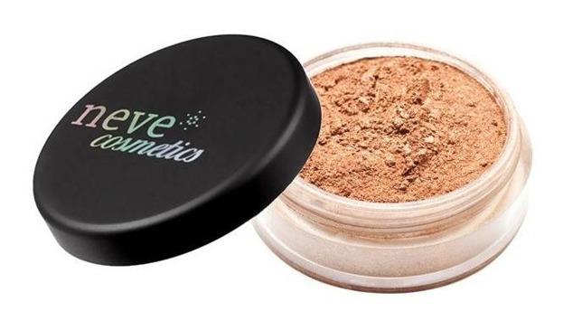 Neve Cosmetics Mineralny bronzer Seychelles 4g