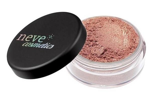 Neve Cosmetics Mineralny róż do policzków Sumertime 4g