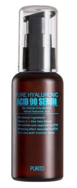 PURITO Pure Hyaluronic Acid 90 serum Serum na bazie kwasu hialuronowego 60ml