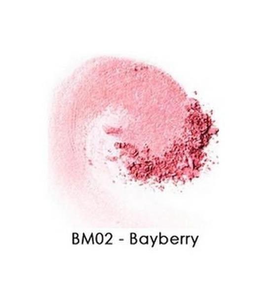 Palladio Matte Blush - Matowy róż do policzków Bayberry, 6 g