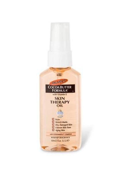 Palmer's Cocoa Butter Skin Therapy Oil - Specjalistyczna oliwka do ciała, 60 ml