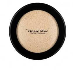 Pierre Rene HD Microfinish Loose Powder Puder sypki HD 13g