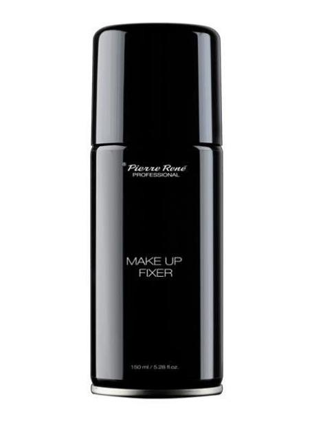 Pierre Rene Professional Make Up Fixer - Utrwalacz do makijażu, 150 ml