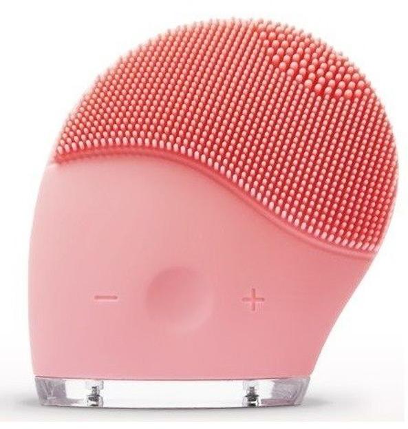 Puffi Szczoteczka soniczna do oczyszczania twarzy