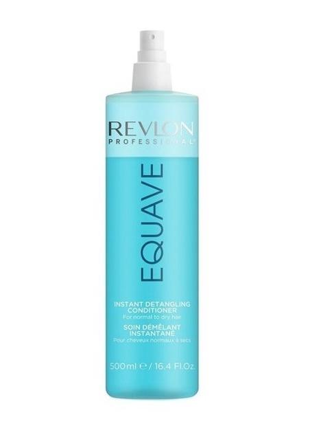 Revlon Equave Keratin Hydro Nutritive - Odżywka nawilżająca dwufazowa do włosów 500ml