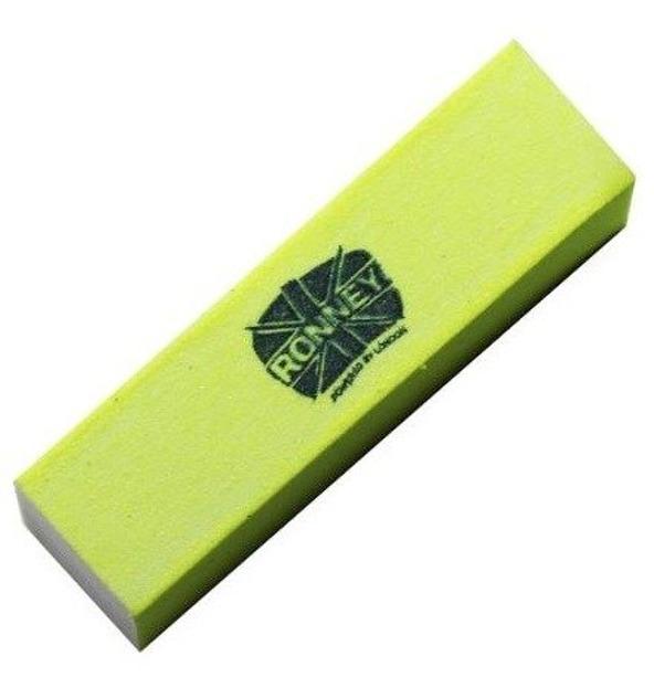 Ronney Blok polerski zielony