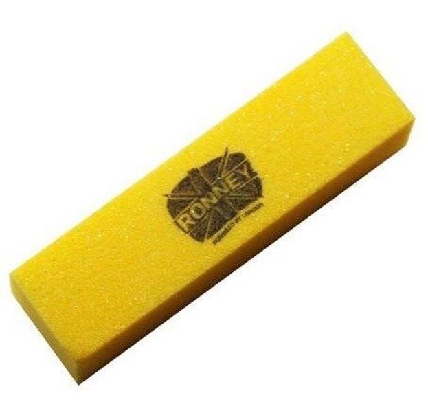 Ronney Blok polerski żółty