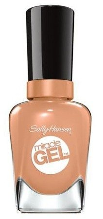 SALLY HANSEN Miracle Gel żelowy lakier do paznokci 140 Tan-acious 14,7ml