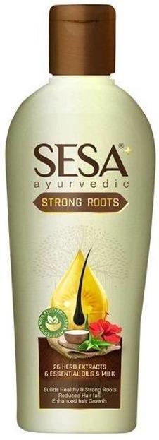 SESA Olejek wzmacniający cebulki włosów 110ml