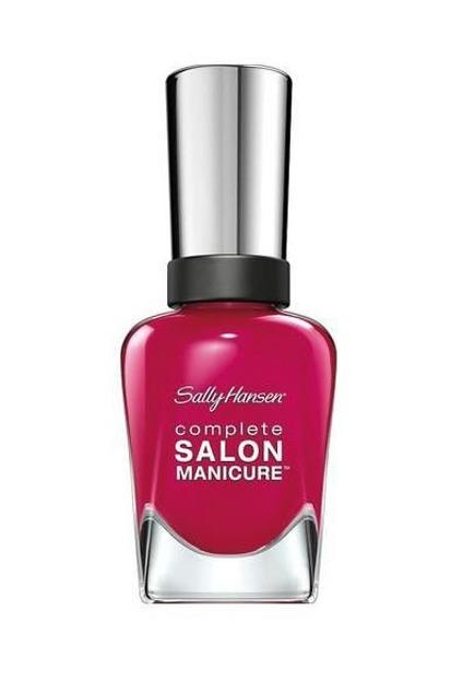 Sally Hansen Complete Salon Manicure Lakier do paznokci Aria Redy? 14,7 ml