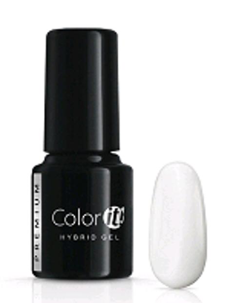 Silcare Color It Premium Hybrid Gel- Lakier hybrydowy 210 6g