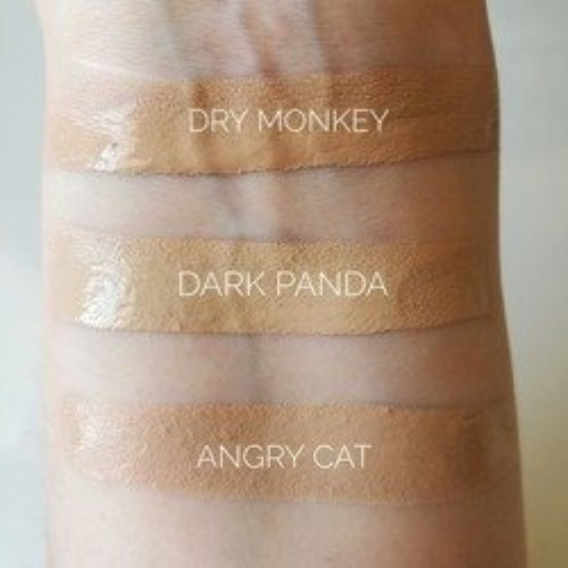 Skin79 Animal BB Cream Angry Cat Kojący krem BB Petal Beige 30ml