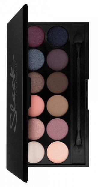 Sleek Makeup I-Divine Paleta 12 Cieni, Oh So Special