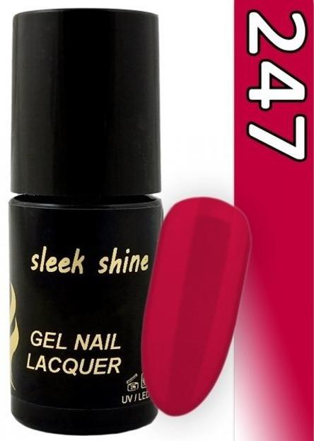 Sleek Shine Lakier hybrydowy do paznokci 247 5ml