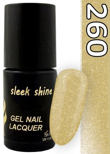Sleek Shine Lakier hybrydowy do paznokci 260 5ml
