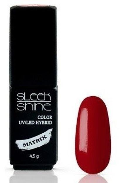 Sleek Shine Matrix UV/LED Hybrid 28 Lakier hybrydowy 4,5g