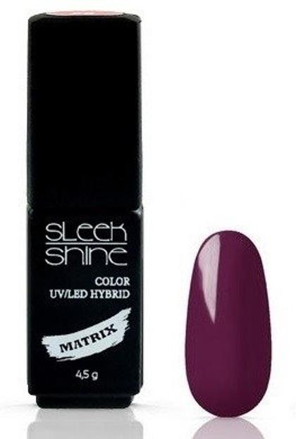 Sleek Shine Matrix UV/LED Hybrid 37 Lakier hybrydowy 4,5g