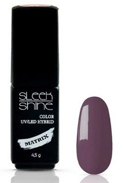 Sleek Shine Matrix UV/LED Hybrid 61 Lakier hybrydowy 4,5g