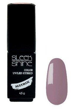 Sleek Shine Matrix UV/LED Hybrid 63 Lakier hybrydowy 4,5g