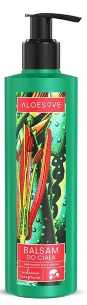Sylveco Aloesove Balsam do ciała 250ml