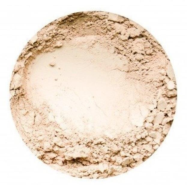 TESTER Annabelle Minerals - Mineralny podkład kryjący Natural Medium 1g