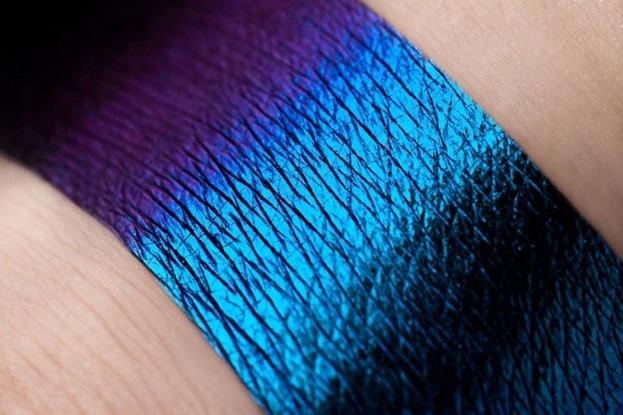 Tammy Tanuka CHROM Pigment do powiek 13 1ml