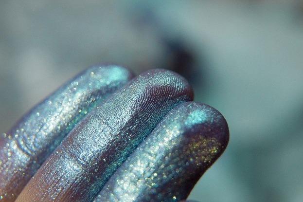 Tammy Tanuka Pigment do powiek 120 2ml
