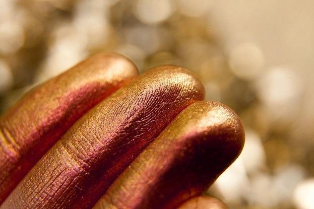 Tammy Tanuka Pigment do powiek 66 1ml