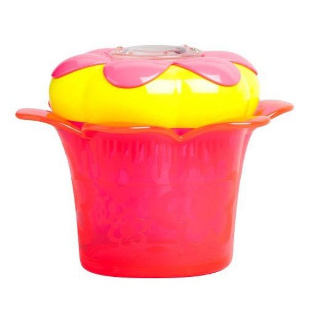 Tangle Teezer Magic Flowerpot Princess - Szczotka do włosów dla dzieci