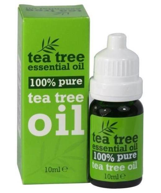 Tea Tree Essential Oil Olejek z drzewa herbacianego (antybakteryjny) 10 ml