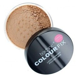 Technic Colour fix Loose Powder Puder sypki Terracotta 20g