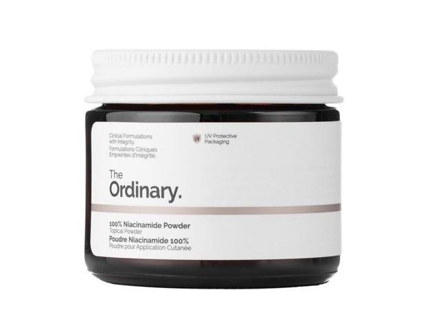 The Ordinary 100% Niacinamide Powder Niacynamid w proszku 20g
