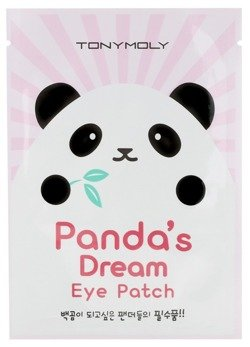TonyMoly Pandas Dream Eye Patch Płatki pod oczy