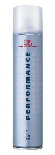 WELLA Performance Hairspray - Lakier do włosów 2 Bardzo mocny 500ml